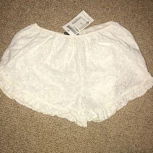 Brandy Melville comfy shorts